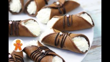 Пирожное на Скорую Руку без Духовки | Рецепт Ирины Хлебниковой