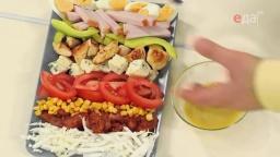 Как нарезать китайскую капусту соломкой мастер-класс от шеф-повара /  Илья Лазерсон / Обед безбрачия