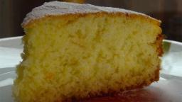 Нежнейший,ароматнейший апельсиновый пирог (Orange cake ) | Рецепт Светланы Черновой
