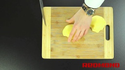 Щавелевый суп в мультиварке REDMOND M4502. Рецепты для мультиварки Видео рецепт