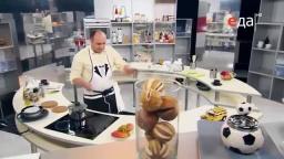 Жареная говядина рецепт от шеф-повара / Илья Лазерсон