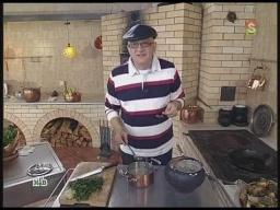 Ханкишиев Рыба с чесноком и кинзой по рецептам бухарских евреев - Видео рецепт