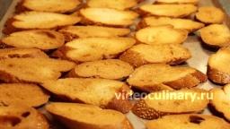 Сухари - Простой Рецепт от Бабушки Эммы