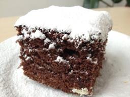 Ольга Матвей  -  Шоколадный Пирог (Очень Простой Рецепт к Завтраку) Simple Chocolate  Cake Recipe, E