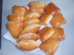 Пирожки в духовке | Рецепт Маринкины Творинки