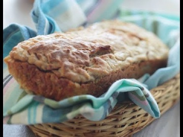 Юлия Высоцкая — Перловый хлеб