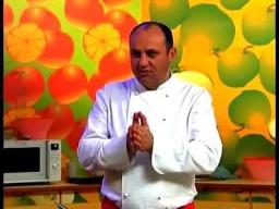 Чахохбили и мамалыга рецепт от шеф-повара / Илья Лазерсон / кавказская кухня