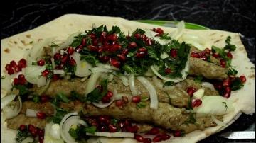 Дневник рыболова-Сверх сочный Люля кебаб из курицы дома пальчики оближешь