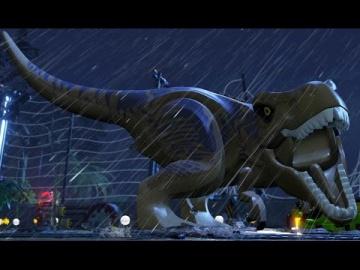 Мультик про динозавров для детей | Парк юрского периода