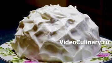 Самый простой способ украшения тортов - рецепт Бабушки Эммы