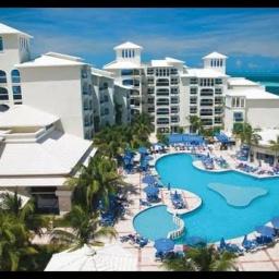Лучшие отели Канкун и Ривьера Майя Мексика: 4 звезды: Зона древних цивилизаций