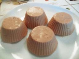 Творожное мороженое Крем-брюле   Рецепт Светланы Черновой