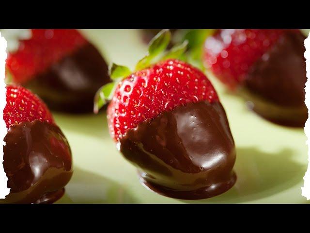 Быстрые десерты на скорую руку из обычных продуктов