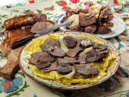 Бешбармак, как его готовит Сталик | Не настоящий, не казахский