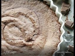 Юлия Высоцкая — Шоколадный торт с имбирем