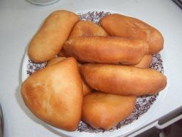 Пирожки (тесто дрожжевое) | Рецепт Маринкины Творинки