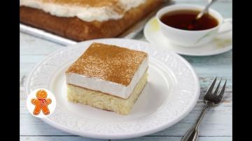 "Торт Пирог Десерт ""Три молока"""