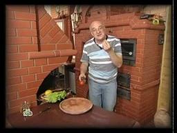 Ягнятина на мангале под маринадом из персиков | Рецепт Сталика Ханкишиева