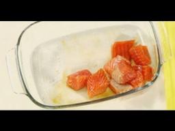 Как мариновать рыбу для жарки во фритюре от шеф-повара /  Илья Лазерсон / Обед безбрачия