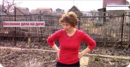 Ольга Уголок -  Дача. Дачные работы. Как посеять семена моркови.