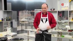 Как подогреть питу для шавермы на сковородке мастер-класс от шеф-повара / Илья Лазерсон