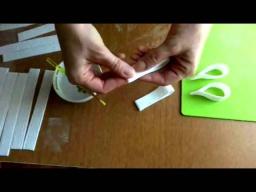 Как сделать пышный бантик из мастики пошаговый рецепт