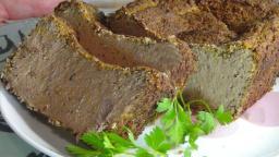 Как приготовить очень вкусный печеночный паштет | Рецепт Светланы Черновой