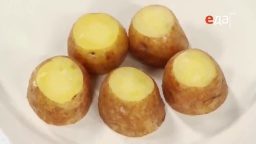 Вкусная вареная картошка рецепт от шеф-повара / Илья Лазерсон
