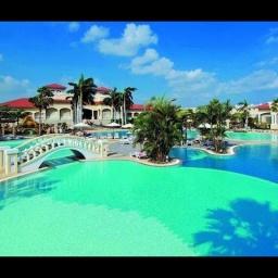 Лучшие отели на Кубе: 5 звезд: Райский отдых на острове Свободы