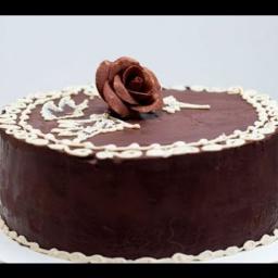 Киевский торт в домашних условиях - Видео рецепт