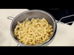 Просто макароны от Ильи Лазерсона / Обед безбрачия