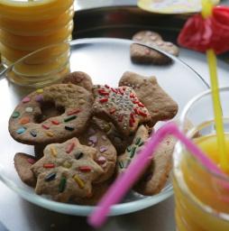 Имбирное печенье | Лучший рецепт Юлии Высоцкой