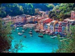 Италия Генуя 2017