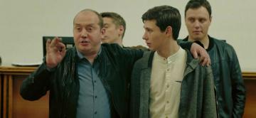 Полицейский с Рублёвки: Яковлев раскрывает дело об угоне