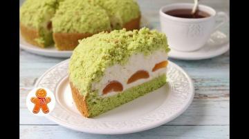 Торт Весенняя Норка Крота | Рецепт Ирины Хлебниковой