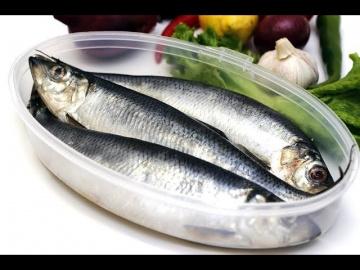 В США СЕЛЁДКУ не едят  шеф-повар / Илья Лазерсон