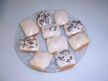 Кексы в кекснице | Рецепт Маринкины Творинки