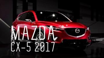 Лучшая Мазда | Mazda cx-5 2017 | Большой тест-драйв