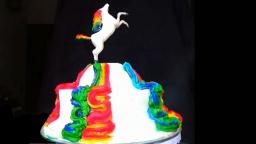 Торты для детей. Торт для детей рецепт. Детские торты на день рождения. Детский торт из мастики.