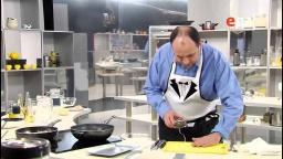 Говяжья вырезка запеченная в тесте с грибами рецепт от шеф-повара / Илья Лазерсон