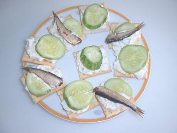 Маринкины Творинки Яичная намазка на бутерброды