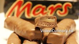 Шоколадный батончик Марс - коротко о главном. Анонс!