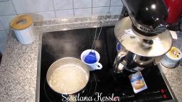 Светлана кесслер Белково-заварной крем