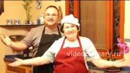 Видео рецепты Бабушки Эммы на