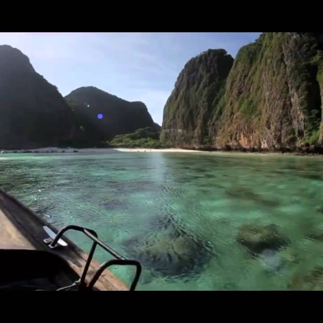 Красивый отдых в Тайланде