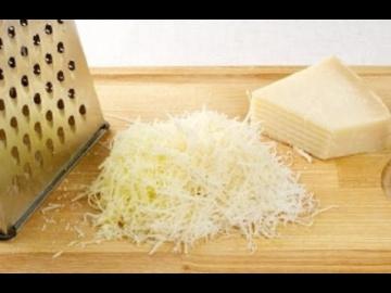 Как СЫР Правильно натереть на тёрке / мастер-класс от шеф-повара / Илья Лазерсон / Кулинарный ликбез