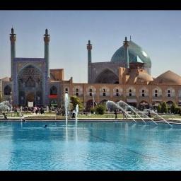 80 чудес света: Мечеть Шаха в Иране: Шедевр персидской архитектуры: Часть 29