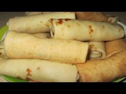 Блины с мясом впрок (хранение) рецепт от шеф-повара /  русская кухня