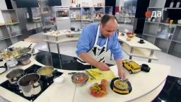 Как подавать суп (сервировка стола) мастер-класс от шеф-повара / Илья Лазерсон  / Полезные советы