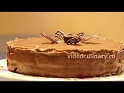 Торт Мечта сладкоежки - Рецепт Бабушки Эммы
